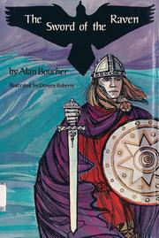 The sword of the raven PDF
