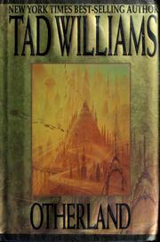 Cover of: City of golden shadow by Tad Williams