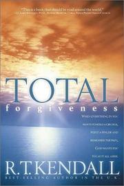Total Forgiveness PDF
