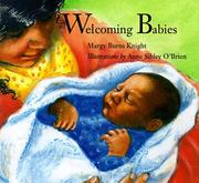 Welcoming Babies by Margy Burns Knight