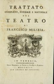 Trattato completo, formale e materiale del teatro PDF