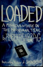 Loaded by Robert Sabbag
