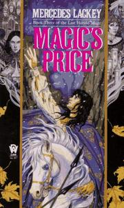 Cover of: Magic's Price (The Last Herald-Mage Series, Book 3) by Mercedes Lackey