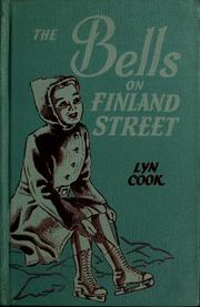 The bells on Finland Street by Lyn Cook