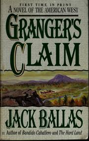 Granger's claim PDF