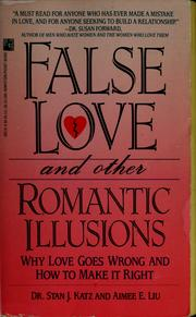 False love and other romantic illusions PDF