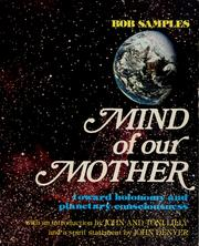 Mind of our mother PDF