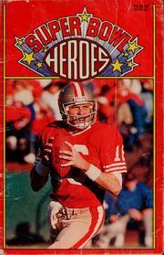 Super Bowl heroes PDF
