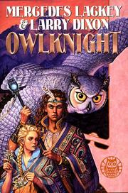 Cover of: Owlknight by Mercedes Lackey