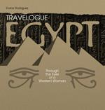 Cover of: Travelogue Egypt by Dulce Rodrigues
