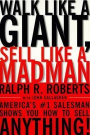 Walk like a giant, sell like a madman PDF