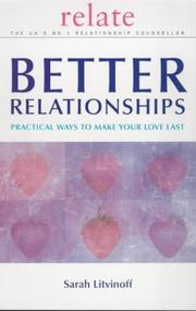 Better Relationships PDF