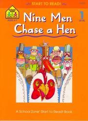 Nine Men Chase a Hen PDF