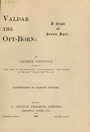 Valdar the oft-born PDF