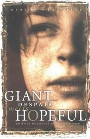 Giant Despair meets Hopeful by Martha Westwater