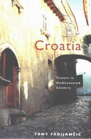 Croatia by Tony Fabijančić, Tony Fabijančić