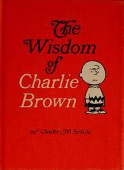 The wisdom of Charlie Brown PDF