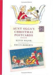 Aunt Olga's Christmas Postcards PDF