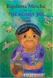 The Honey Jar by Dante Liano