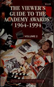 The viewer's guide to the Academy Awards PDF