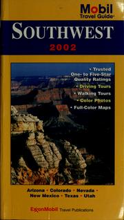Mobil travel guide PDF