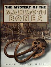 The mystery of the mammoth bones PDF