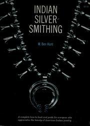 Indian silversmithing PDF