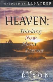 Cover of: Heaven by Larry Dixon