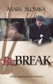 BizBreak by Mark Slomka