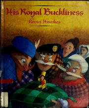 His Royal Buckliness PDF