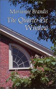 The Quarter-Pie Window PDF