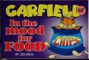 Garfield in the mood for food by Jim Davis