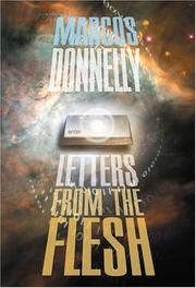 Letters from the Flesh PDF