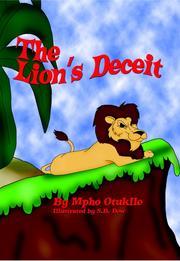 The Lion's Deceit PDF