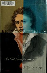 Being Shelley PDF
