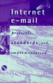 Internet E-mail PDF