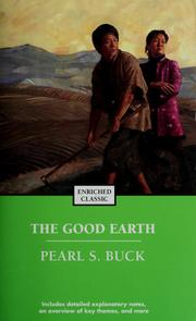 Cover of: The Good Earth by