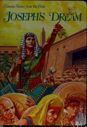 Joseph's dream PDF