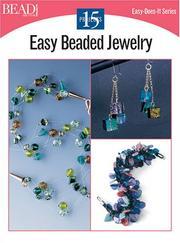 Easy Beaded Jewelry (Easy-Does-It) PDF