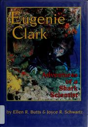 Eugenie Clark by Ellen Butts