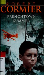 Frenchtown summer PDF