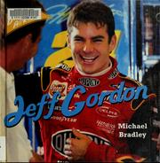 Jeff Gordon by Bradley, Michael
