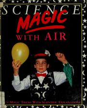 Science magic with air PDF