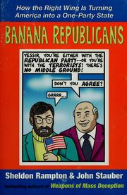 Banana Republicans PDF