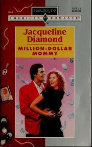 Million-dollar mommy PDF
