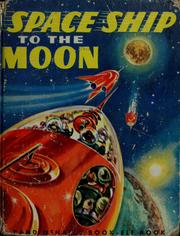 Space ship to the moon PDF
