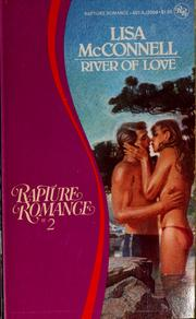 Cover of: River of love by Lisa McConnell