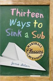 Thirteen ways to sink a sub PDF