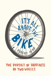 It's all about the bike by Rob Penn