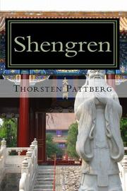 Shengren by Thorsten Pattberg